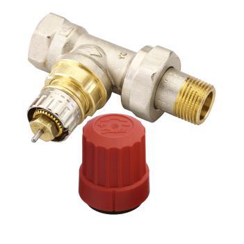 Клапаны термостатические по низкой цене в Москве в интернет-магазине «Сантехкомплект»