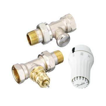 Комплекты термостатические по низкой цене в Москве в интернет-магазине «Сантехкомплект»
