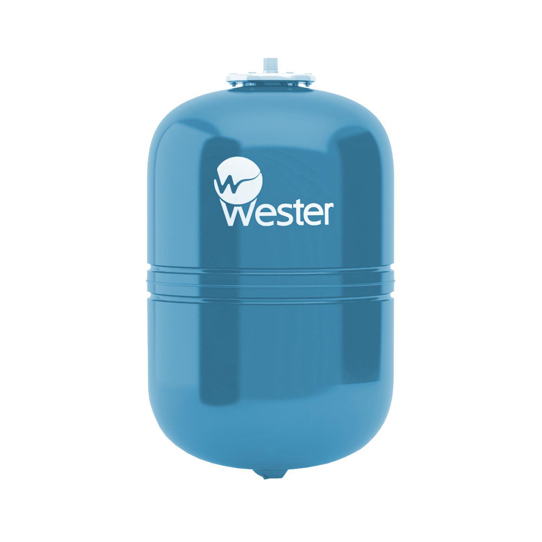 Гидроаккумулятор WAV 10 бар Wester