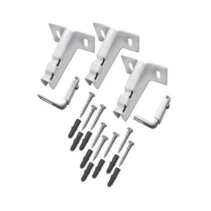 Комплектующие для радиаторов и конвекторов в Москве — Сантехкомплект | Продажа сантехники